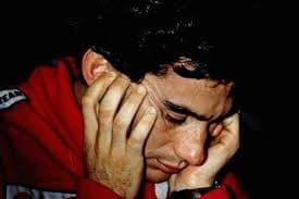 Le syndrome Ayrton Senna et la chute de la maison ÉNA