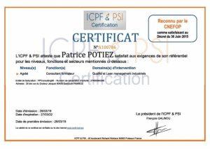 certification-patrice-potiez