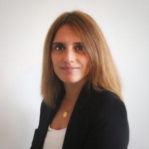 Gabrielle Bonnabeau