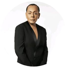 Alexis Rosso - Coiffeur studio - Formateur