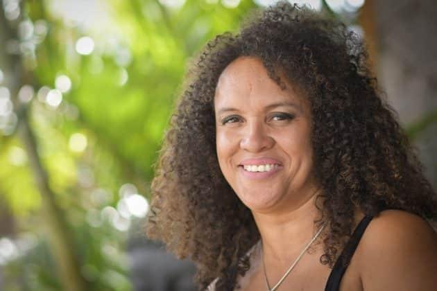 Ingrid Masseaux